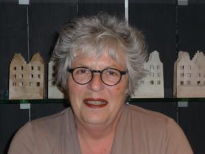 Gerda Hafkamp